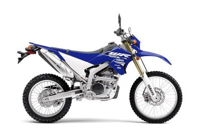 2018 Yamaha WR250R Dual Purpose Motorcycles Johnson City, TN