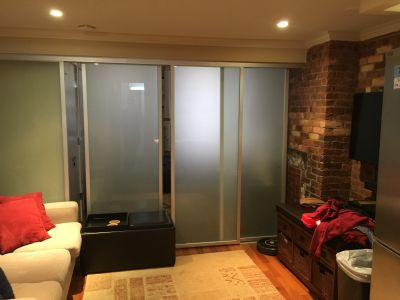1 bedroom in New York