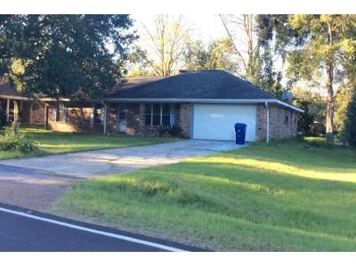 Preforeclosure Property in Deridder, LA 70634 - Blankenship Dr