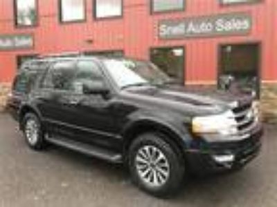 Used 2017 FORD EXPEDITION For Sale