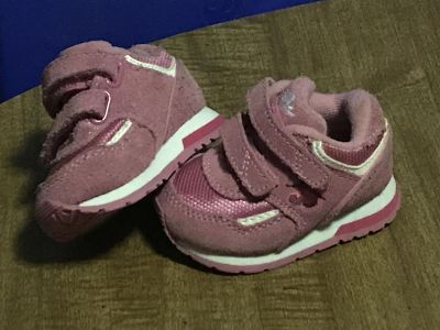 Like New Infant Size 1 Sneakers