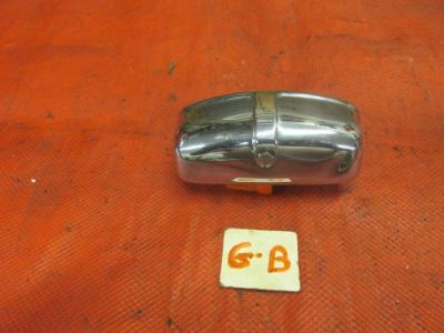 Find Triumph, Austin Healey, MG, ORiginal Lucas Rear License Plate Light Assembly, !! motorcycle in Kansas City, Missouri, United States