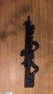 For Trade: Ar-15 with bfs3