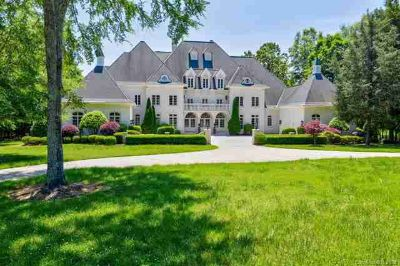1916 Iverson Lane #16 and 17 Waxhaw Six BR, Stunning waterfront