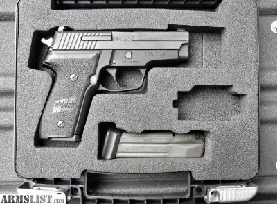 For Sale: Sig Sauer M11-A1