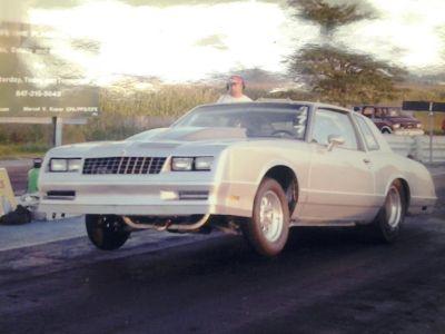 1983 Monte Carlo SS
