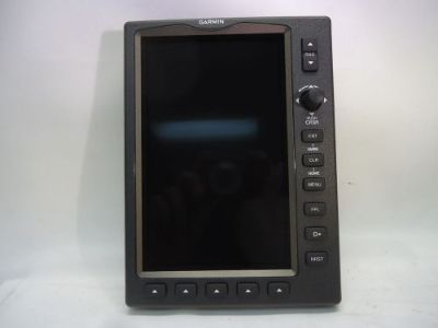 Find Garmin GPSMAP 696 Portable GPS With GXM-40 Ant/Rec - Used Avionics motorcycle in Sugar Grove, Illinois, United States
