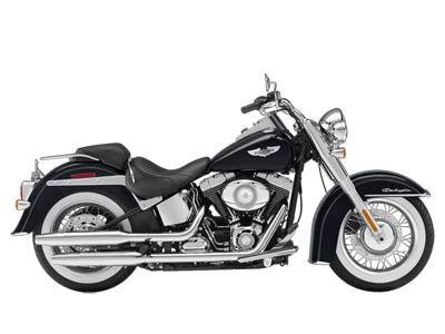 2009 Harley-Davidson Softail Deluxe Cruiser Mentor, OH
