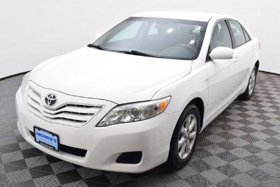 2011 Toyota Camry Base (white)