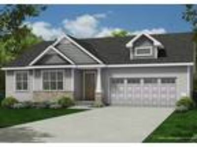 New Construction at 1826 Pipers Brook Dr, by Veridian Homes
