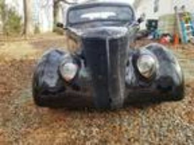 1937 Ford Coupe 400 CID V8