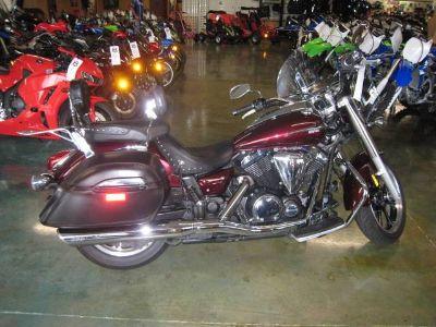 2009 Yamaha V Star 950 Tourer Touring Motorcycles Louisville, TN