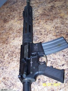 For Sale: S&W M&P Viking Tactical AR-15