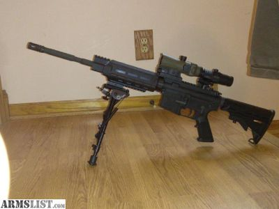 For Sale: Alex Pro Firearms econo 223 Wylde