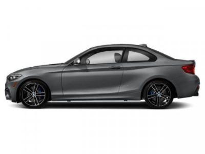 2019 BMW 2 Series M240i xDrive (Mineral Grey Metallic)