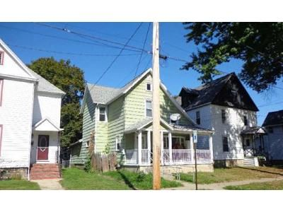 4 Bed 1.5 Bath Foreclosure Property in Corning, NY 14830 - W Hazel St