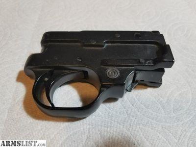 For Sale: Ruger 10/22 OEM Metal Trigger Guard Assembly (hard to find)