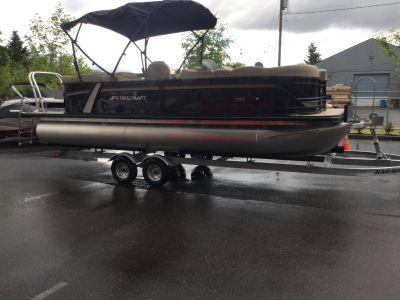2019 Starcraft CX 23 E Pontoon Boats Portland, OR