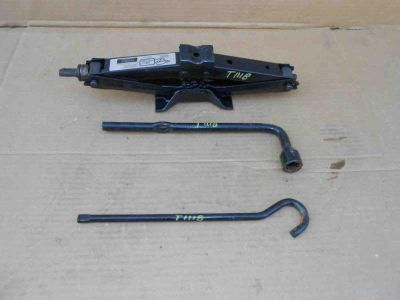 Sell 03 ACURA TL JACK & TOOLS motorcycle in Lowell, Massachusetts, US, for US $40.00