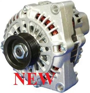 Buy NEW 2004 PONTIAC GTO 5.7L ALTERNATOR WITH Pulley GM 92058857 Mitsubishi A3TA7991 motorcycle in Porter Ranch, California, US, for US $169.97