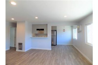 Spacious remodeled 3 bed. 2 bath unit for rent. PRE LEASING FOR 4/27