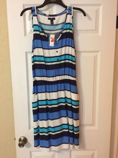 Dress from the Gap size M with tags east pearland porch pick up