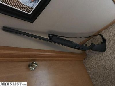 For Sale/Trade: Mossberg 935