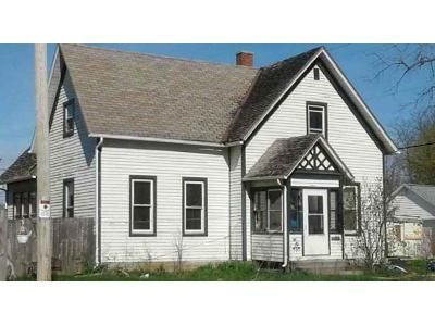 4 Bed 2 Bath Foreclosure Property in Horicon, WI 53032 - N Cedar St