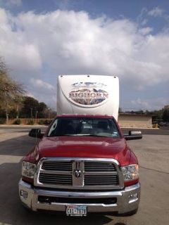 RV Moving Services  College Station RV Moving, 5th Wheel Moving Goosen (College Station )