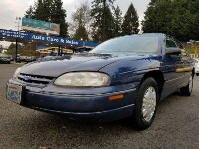 1996 Chevrolet Lumina Base 4dr Sedan