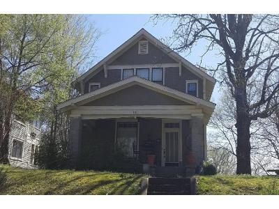 1 Bath Preforeclosure Property in Little Rock, AR 72206 - W 24th St