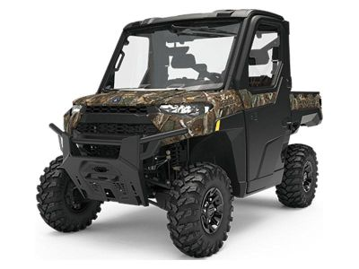 2019 Polaris Ranger XP 1000 EPS Northstar Edition Utility SxS Eagle Bend, MN