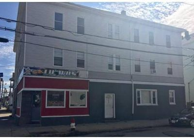 380-384 E Main St Fall River, **Back on market: buyer could