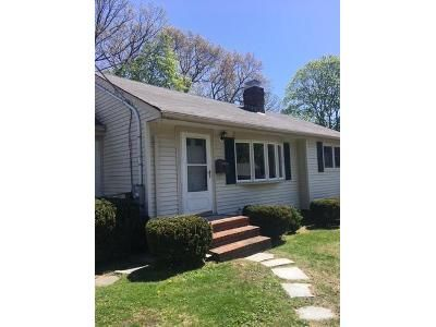 3 Bed 1 Bath Foreclosure Property in Norwood, MA 02062 - Richland Rd