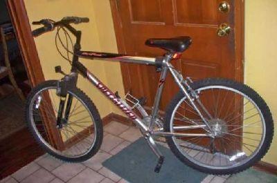 $249 Specialized Hard Rock Sport Bike (Topeka, KS)