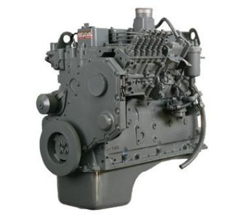 Buy Complete Drop In Engine 1994-1995 Dodge 5.9L Cummins 12V Automatic Transmission motorcycle in Missoula, Montana, US, for US $7,495.81