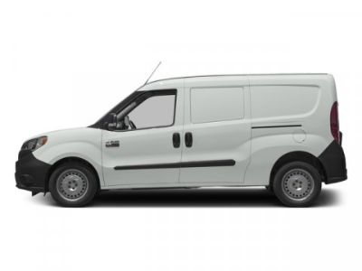 2017 RAM ProMaster City Cargo Van Tradesman (Bright White)