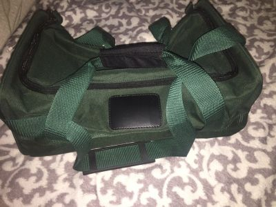 Green Gym/Travel Bag