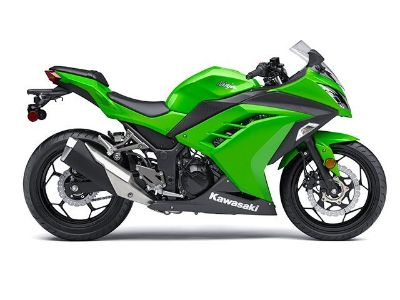 2015 Kawasaki Ninja 300 ABS Sport Motorcycles North Reading, MA