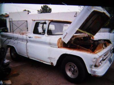 ***ArizonaSelectRides ** 1961 Chevrolet Apache Short Bed Pickup