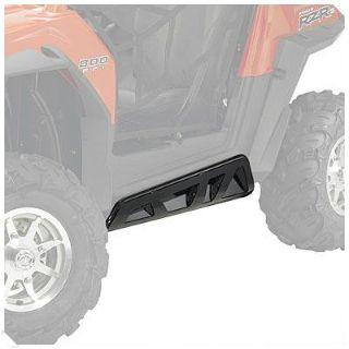 Sell OEM Steel Rock Sliders Nerf Bars 2014 Polaris RZR 570 800 S motorcycle in Sandusky, Michigan, US, for US $249.99