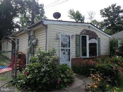 2 Bed 1 Bath Foreclosure Property in Norristown, PA 19403 - Miami Ave