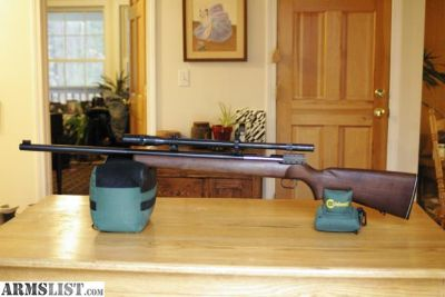 For Sale: Winchester 52D