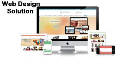 Excellent Web Design Services Endow Company in Florida