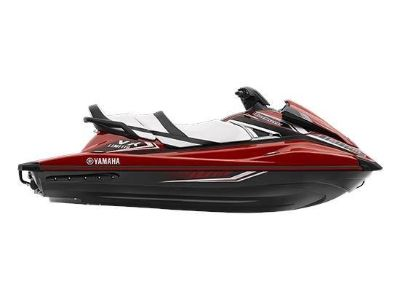 2016 Yamaha VX Limited PWC 3 Seater Louisville, TN