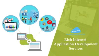 Rich internet Application development services