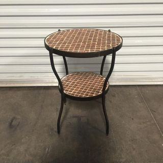 Side Tables (Made In Mexico) $30 each
