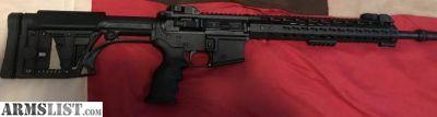 For Sale/Trade: AR15 Custom built (NEW)