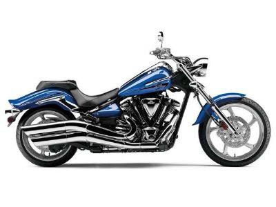 2014 Yamaha Raider S Cruiser Motorcycles Lake Park, FL