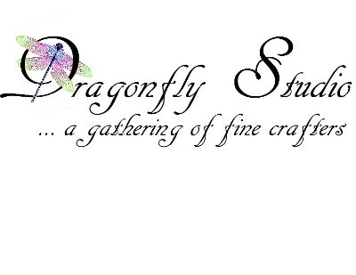INDOOR/OUTDOOR TAG SALE + DRAGONFLY STUDIO...a gathering of fine crafters